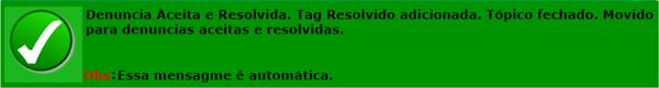 Edição de código Denunc11