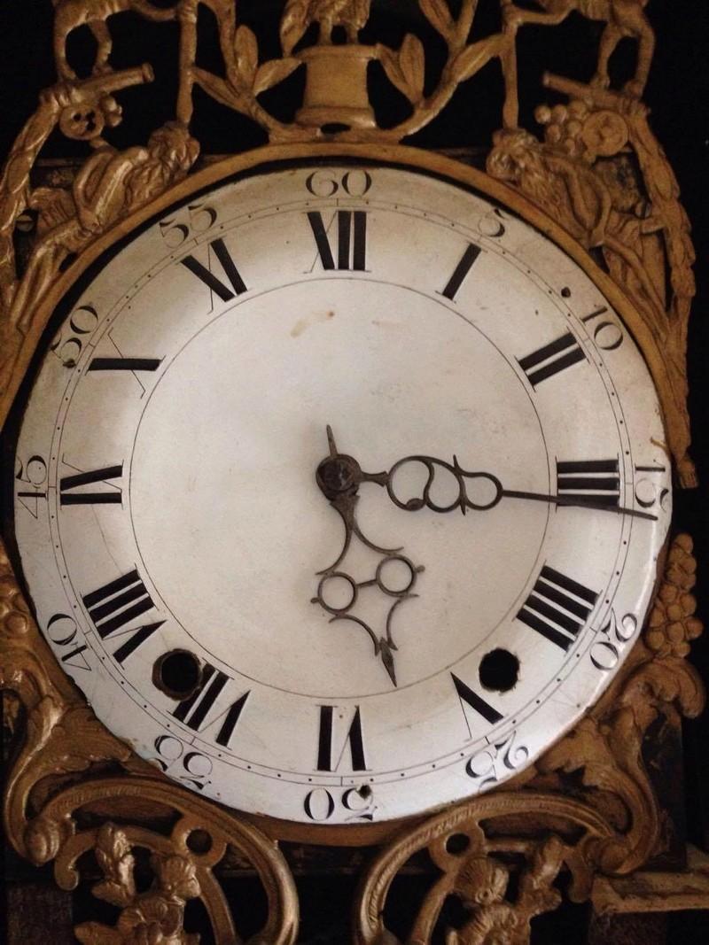 Horloge comtoise: besoin d'aide!! 21640710
