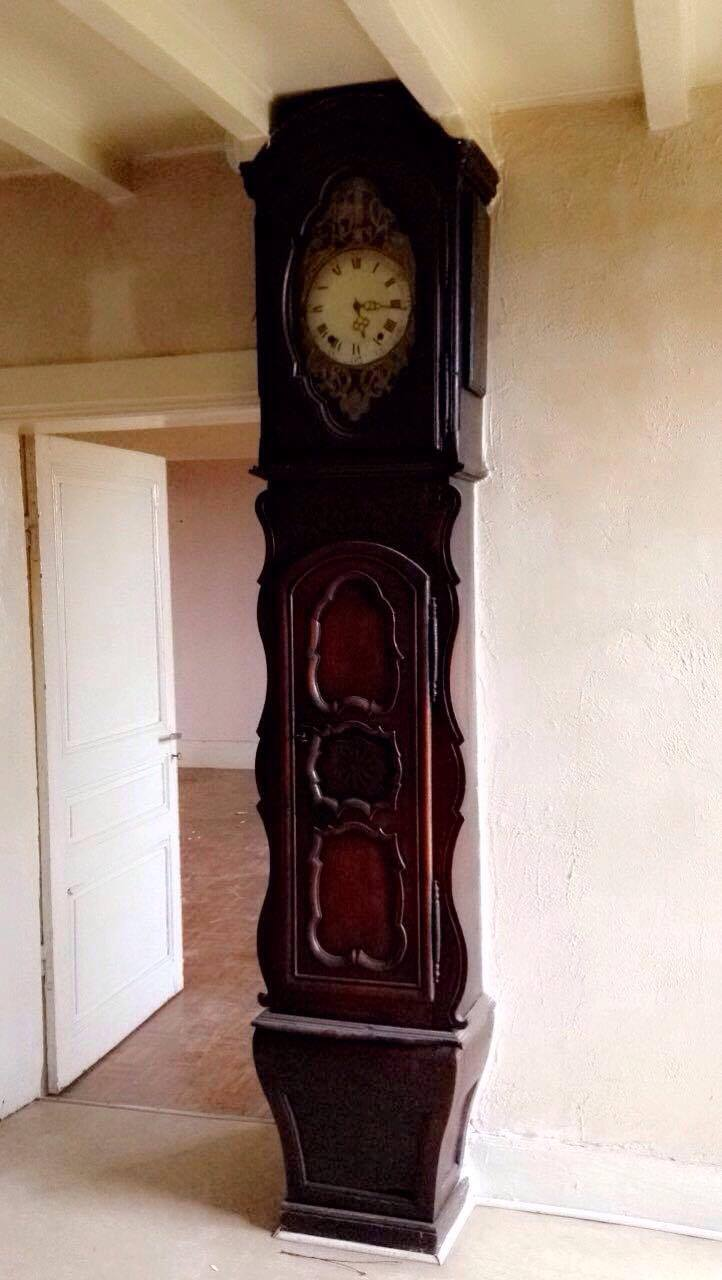Horloge comtoise: besoin d'aide!! Horlog10