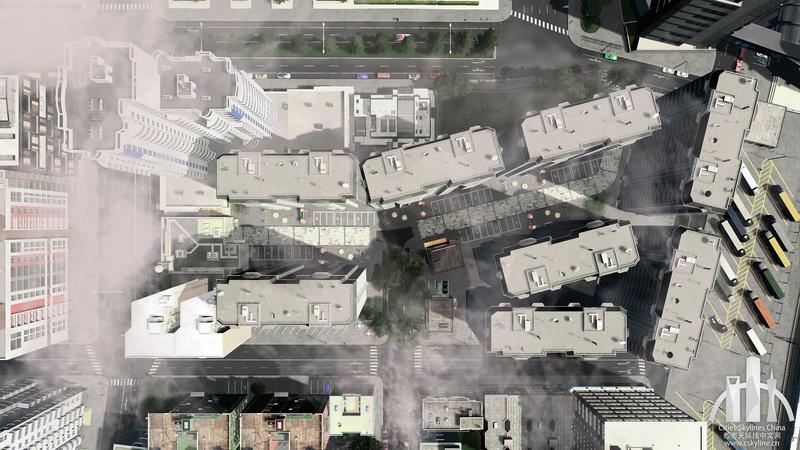 Simulation: Canton, Chine Oaui10