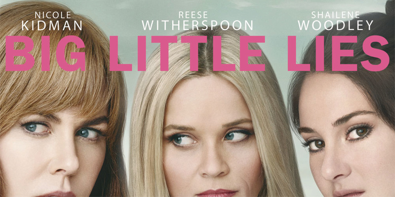 Big Little Lies | S01 | Lat-Ing | 1080p | x265 13501410