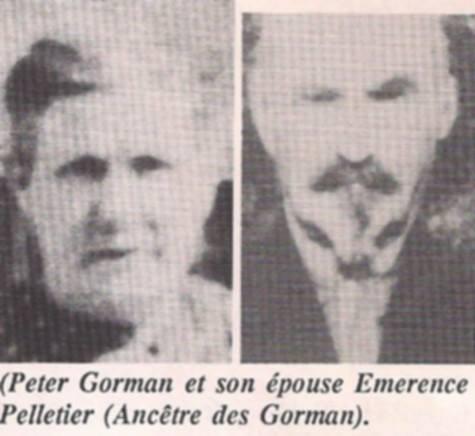 Père de Peter Gorman 21175311