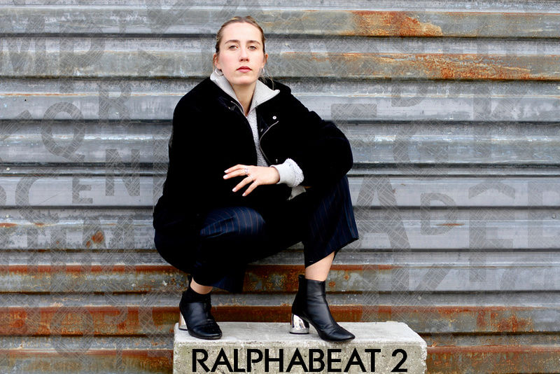 Ralphabeat 2: Something More Ralpha10