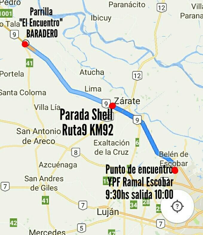 Salida a Baradero Domingo 17 de Septiembre 9:30 2017-010