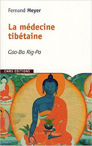 Les livres sur la Médecine Tibétaine 41-kse10