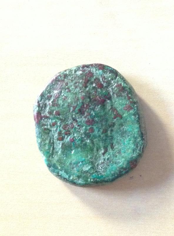 Dupondio de Marco Aurelio. IMP VI COS III /S C. Victoria Img_4020
