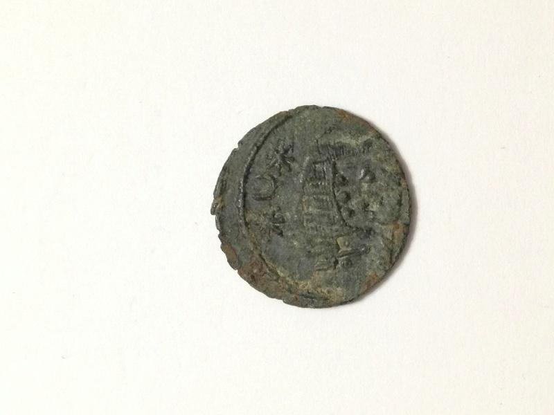 AE4 Conmemorativa de Roma. VRBS ROMA Img_4212