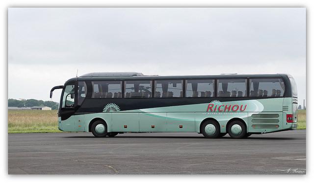 MAN Lion's Coach  36636111