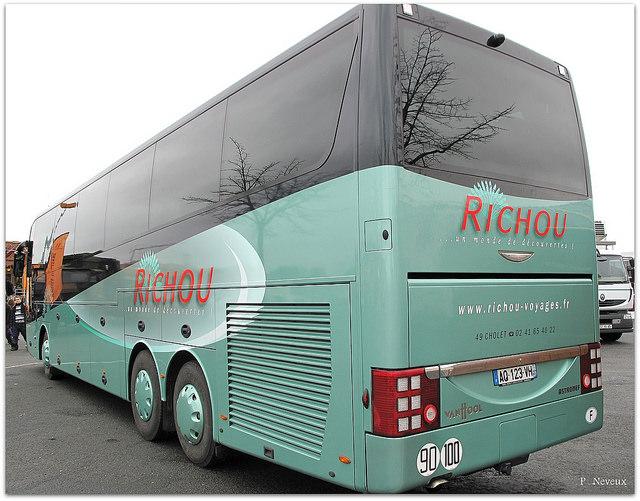Voyages Richou 36728310