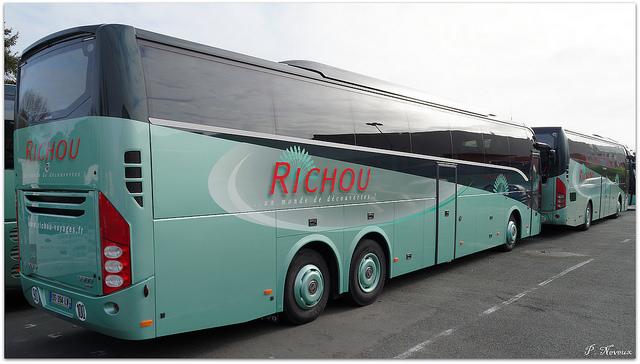 MAN Lion's Coach  36775510