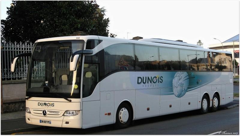 Mercedes TRAVEGO / TOURISMO Voyage13
