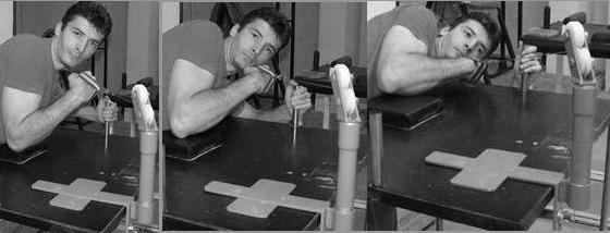 Arm Bogdanski AW pulley for sale £150 Arm_bo11