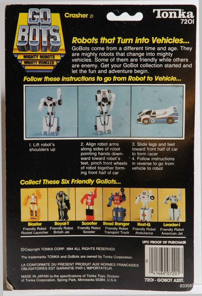Pilgrim's collection (Gobots, Transformers...) Mr-20_10