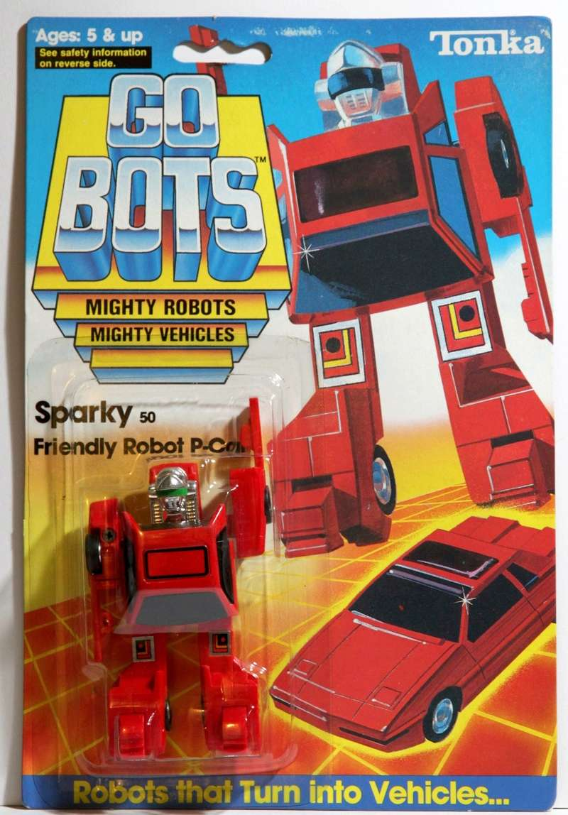 Pilgrim's collection (Gobots, Transformers...) Mrt-4311