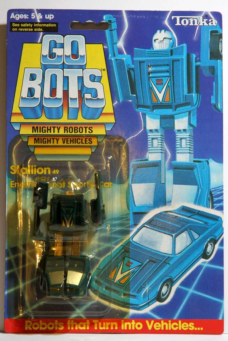 Pilgrim's collection (Gobots, Transformers...) Mrt-4511