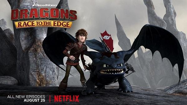 Dragones: Carrera Al Borde, Season 5 (2017) (Web-Rip) (720P) (x265) (Latino) (13/13) Dragon10