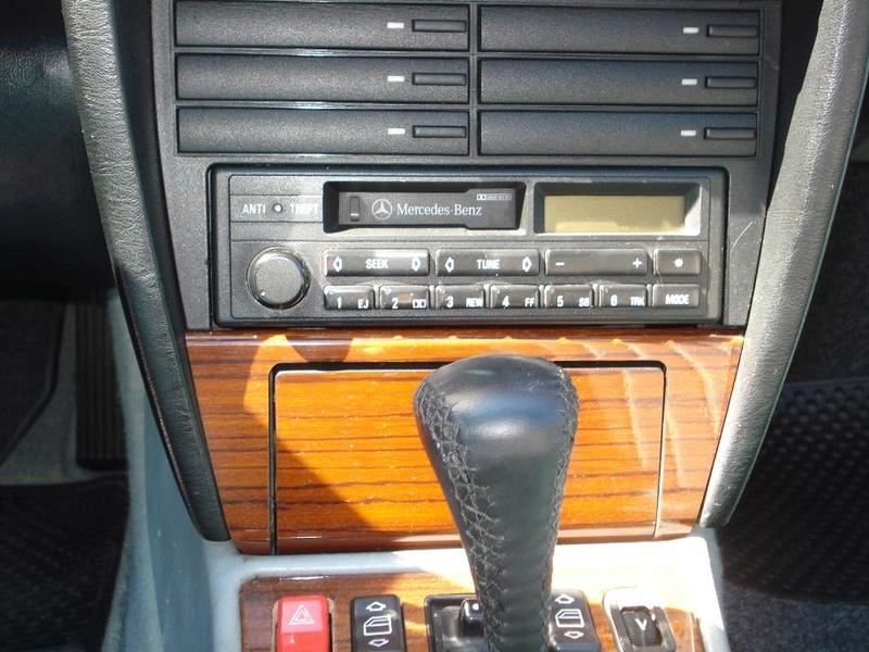 W201  190E  2.6  1991 - R$ 35.000 - VENDIDA Tn_dsc20