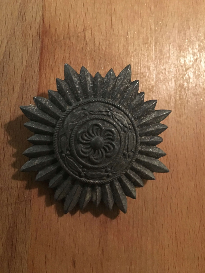 medaille des volontaire de l'est Img_4413