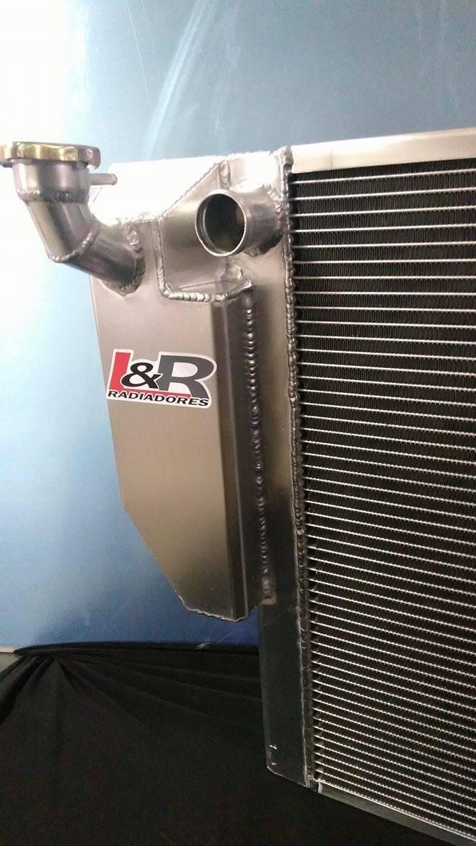 Fabricación y Reparación de radiadores, intercooler y piezas aluminio Radiad11
