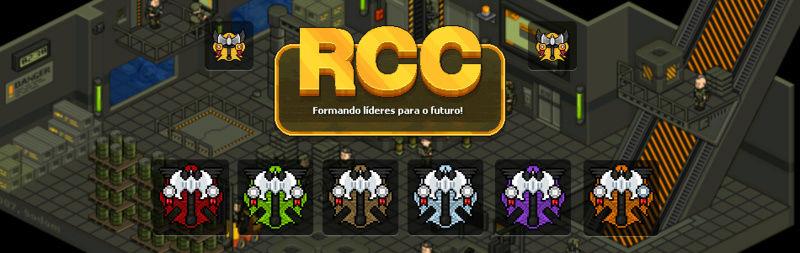 POLÍCIA RCC