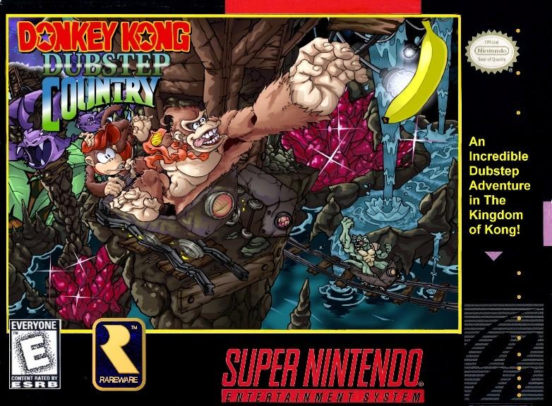 Donkey Kong Country 1 Donkey10