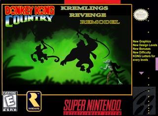 Donkey Kong Country 1 Donkey11