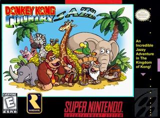 Donkey Kong Country 1 Donkey13