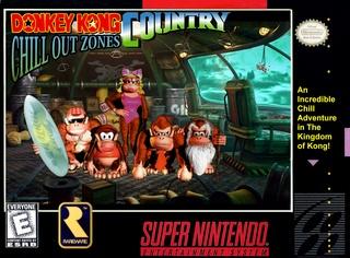 Donkey Kong Country 1 Donkey14