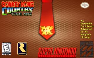 Donkey Kong Country 1 Donkey15