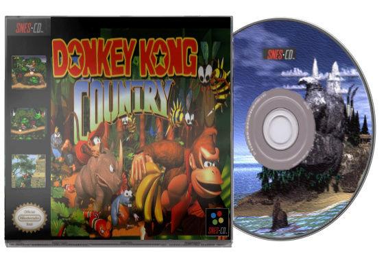 Donkey Kong Country 1 (Finished)  - Page 2 Donkey16