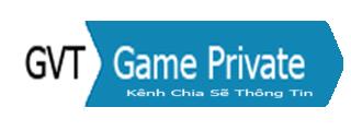 [Liên Kết WebSite PhanRiClub] Kênh Chia Sẽ Quảng Cáo Game Private GameVietTop Logo10