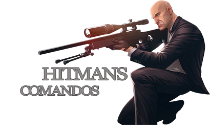Manual Hitmans - By RaiO_Vengeance. Comand10