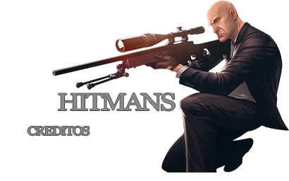 Manual Hitmans - By RaiO_Vengeance. Credit10