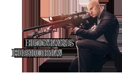 Manual Hitmans - By RaiO_Vengeance. Histor10