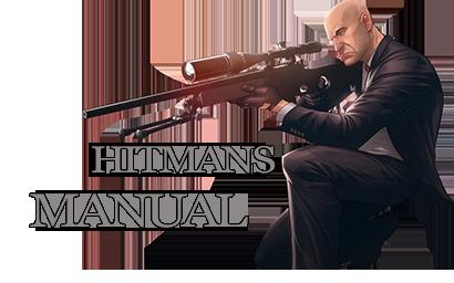 Manual Hitmans - By RaiO_Vengeance. Manual10