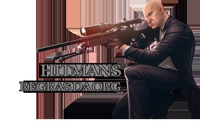 Manual Hitmans - By RaiO_Vengeance. Regars10
