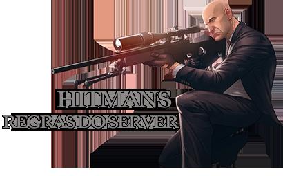 Manual Hitmans - By RaiO_Vengeance. Regras10