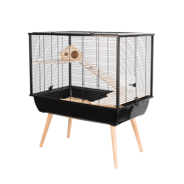 Avis cage Cage-n10