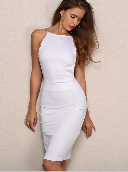 Платья всех цветов и размеров. 9910