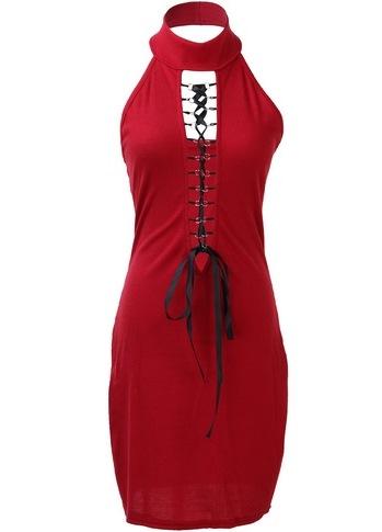 Платья всех цветов и размеров. E10
