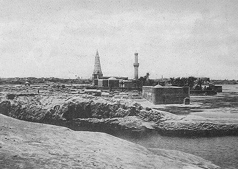 بغداد 1914 م _1914o10