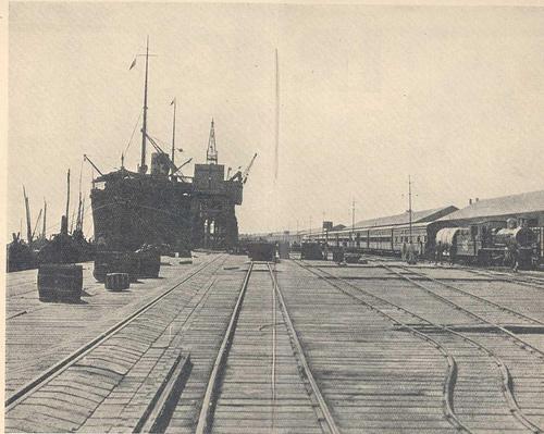 ميناء أم قصر عام 1920م Oaoy_o10