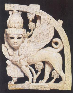 العصر الآشوري الوسيط ( 1500 ــ 911 ) قبل الميلاد Oe_oua10