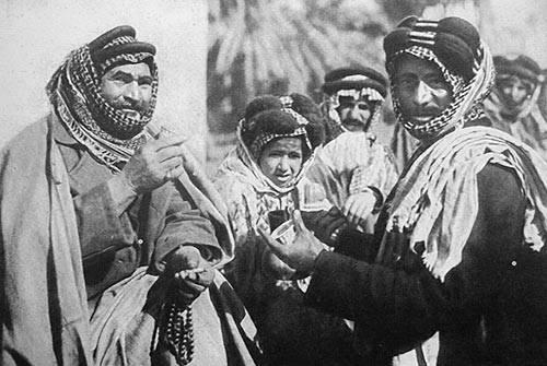 القهـوة العربيـة ( صورة من جنوب العراق) Oiueu_10