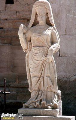من الآثار العراقية في العصور القديمة Oo_o_o11