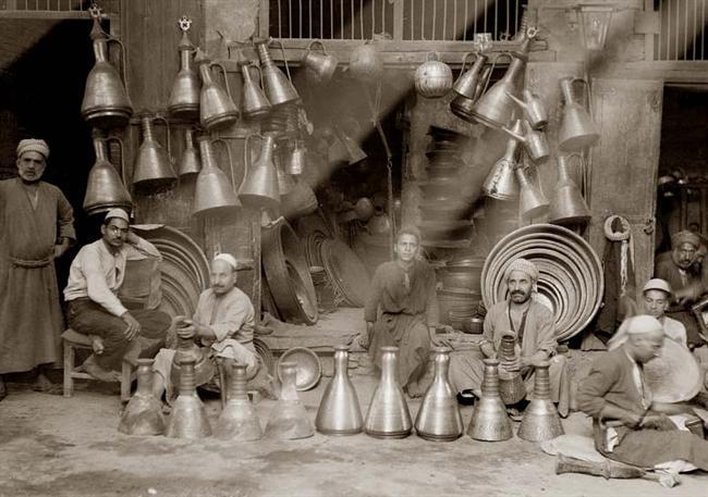 من التراث العراقي القديم  يعود للخمسينيات Oo_o_o12