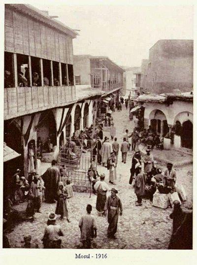الموصل عام 1916 Ooueo_10
