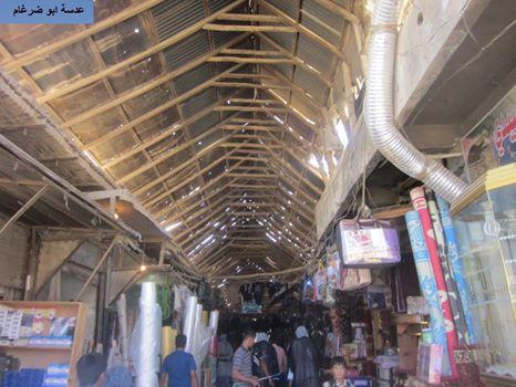 السوق المسقف في الشامية  Oui_oo10