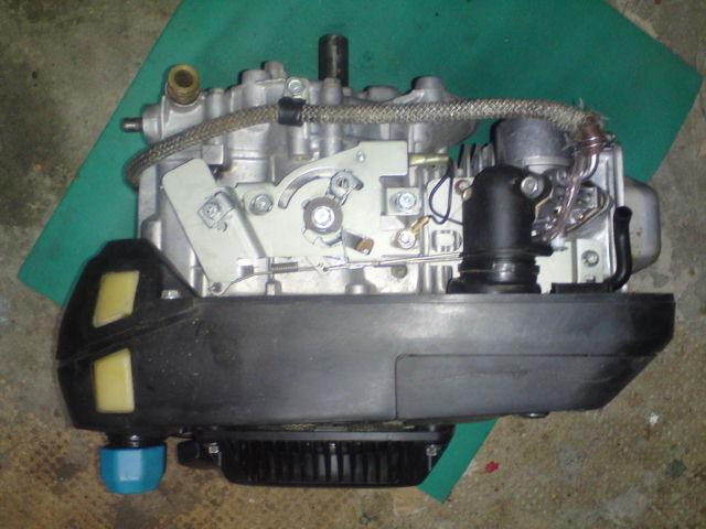 Motore Kawasaki fc150v Dsc02711