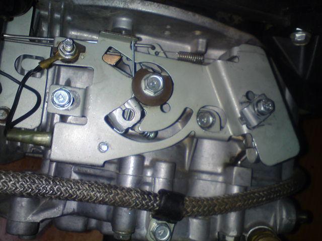 Motore Kawasaki fc150v Dsc02712